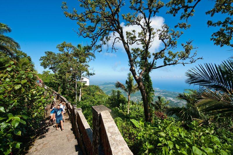 Национальный парк Изабель-де-Торрес