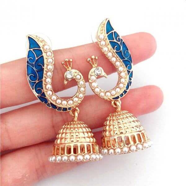 Ювелирные украшения в Индии