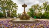 Парк Ретиро – один из главных символов Мадрида