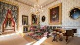 Королевский дворец в Мадриде – самый роскошный в Европе