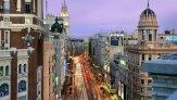 Гран-Виа – центр торговой и развлекательной жизни Мадрида