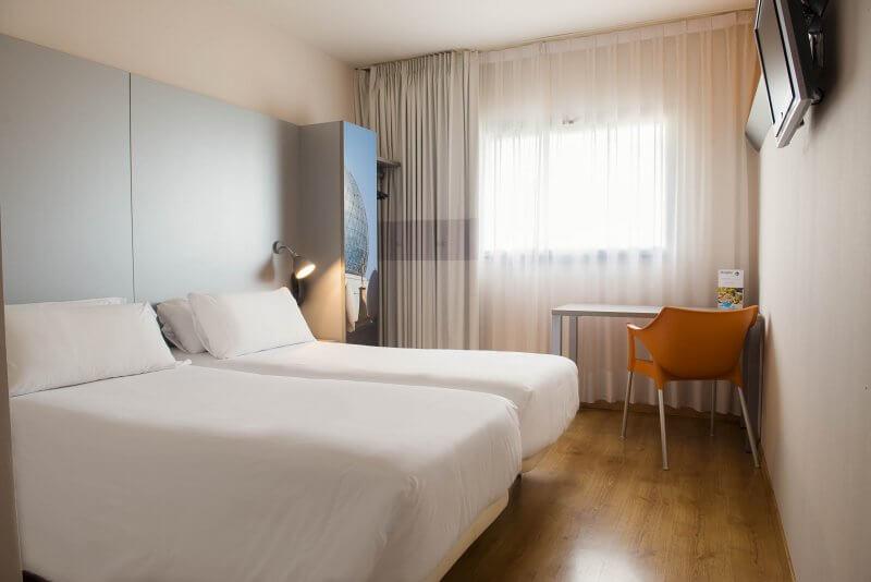 Отель Фигераса