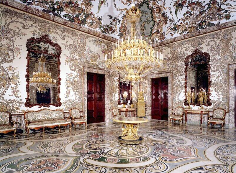 Комната Гаспарини
