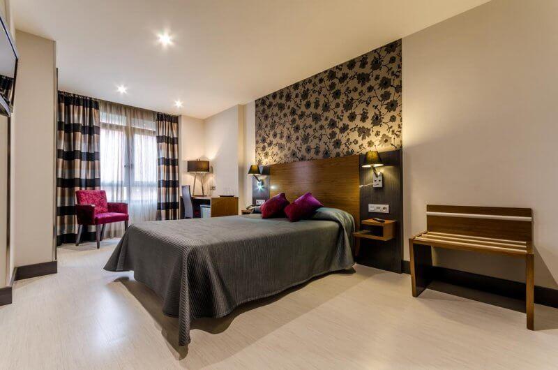 Отель в Кадисе