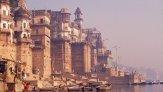 Варанаси в Индии – город погребальных костров