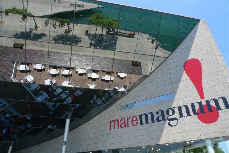 ТЦ Maremagnum