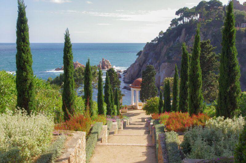 Ботанический сад Маримутра