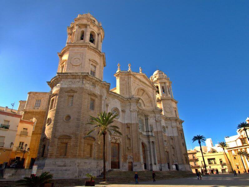 Кафедральный собор Санта-Крус