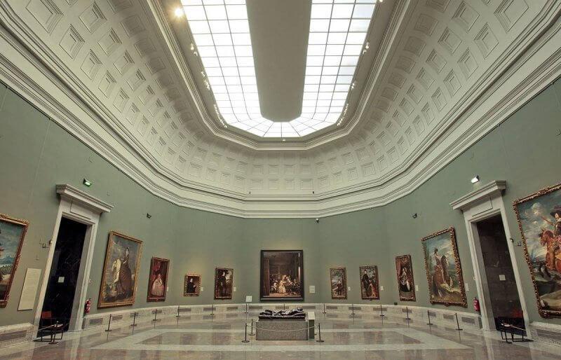 Немецкий зал