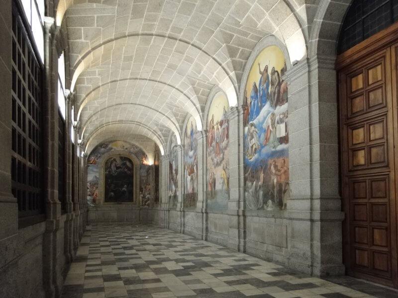 Музей Эскориала