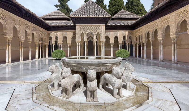 Дворец Львов