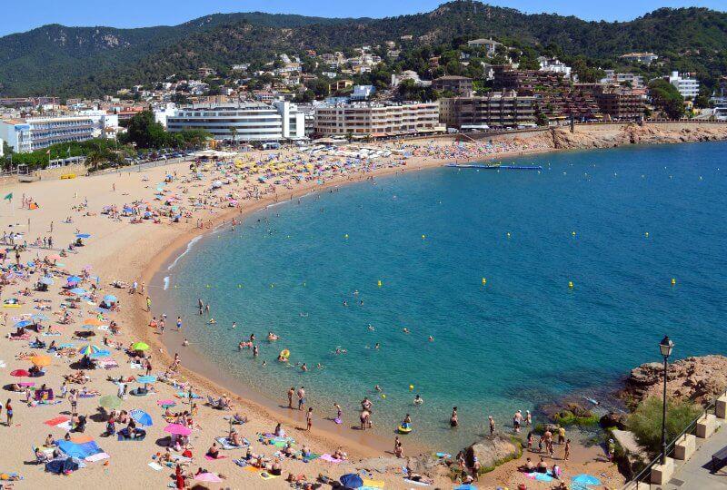 Гран пляж