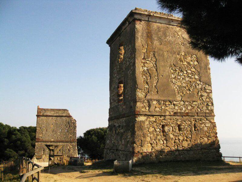 Башни Лес-Торретес