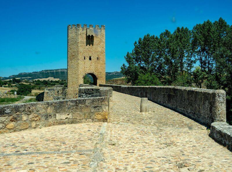 Смотровая площадка в замке