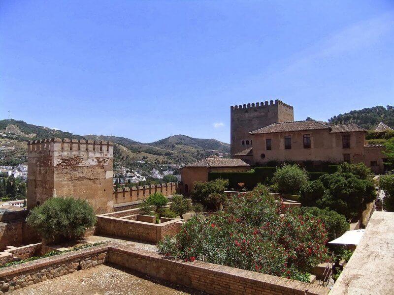 Верхняя Альгамбра