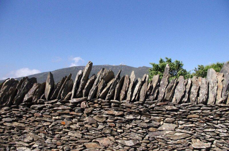 Камни в национальном парке Кап-де-Креус