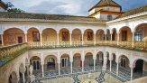 Севильский Алькасар – один из древнейших дворцов Европы