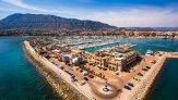 Дения – престижный город-курорт в Испании