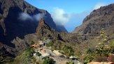 Ущелье Маска – природный аттракцион на о. Тенерифе