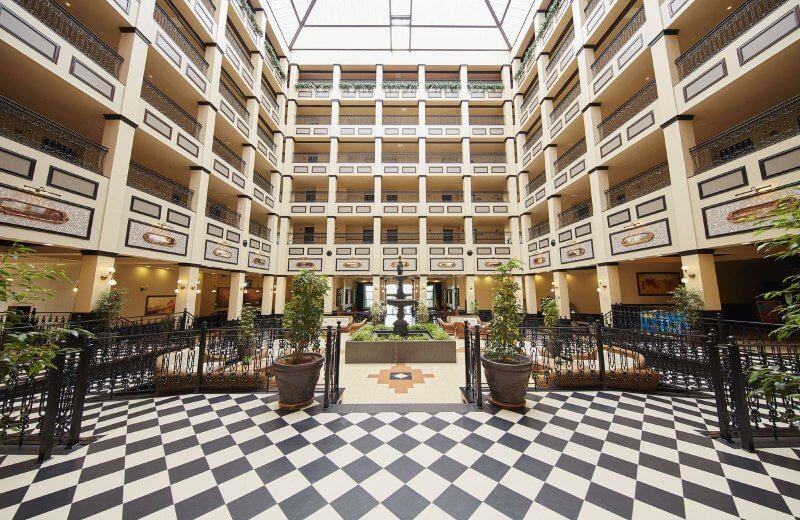 PortAventura® Hotel Gold River