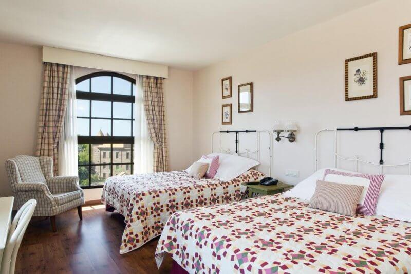 Номер в PortAventura® Hotel Gold River