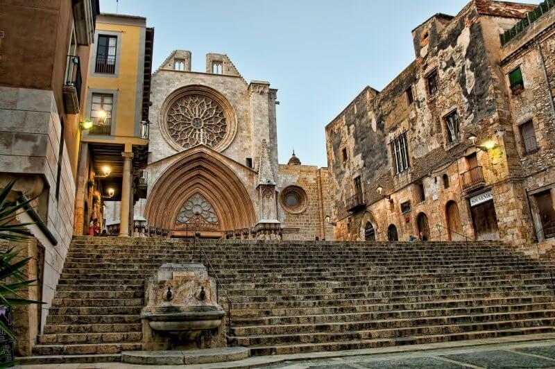 Таррагона, Испания