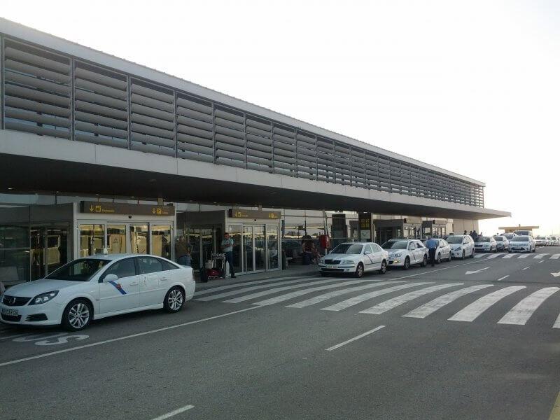 Аэровокзал Реус