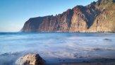 Лос-Гигантес – скалы, пляж и живописный курорт на Тенерифе