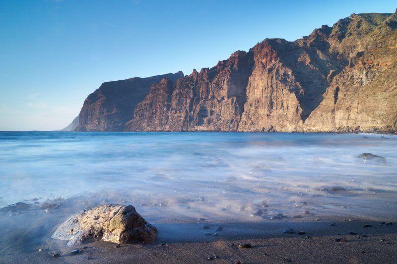 Скалы Лос Гигантес