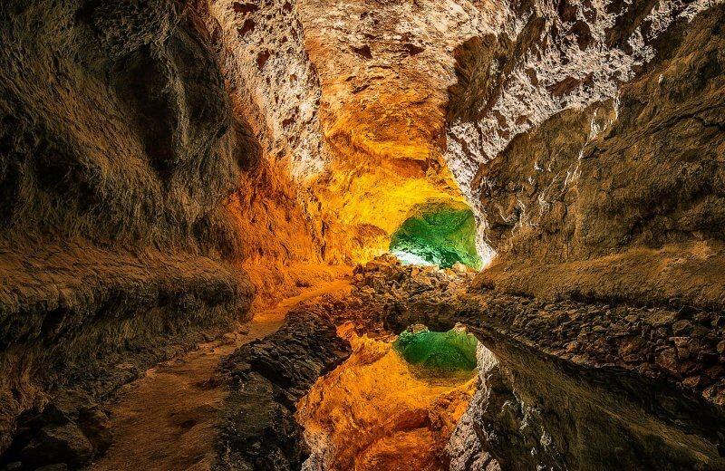 Пещера Ветров