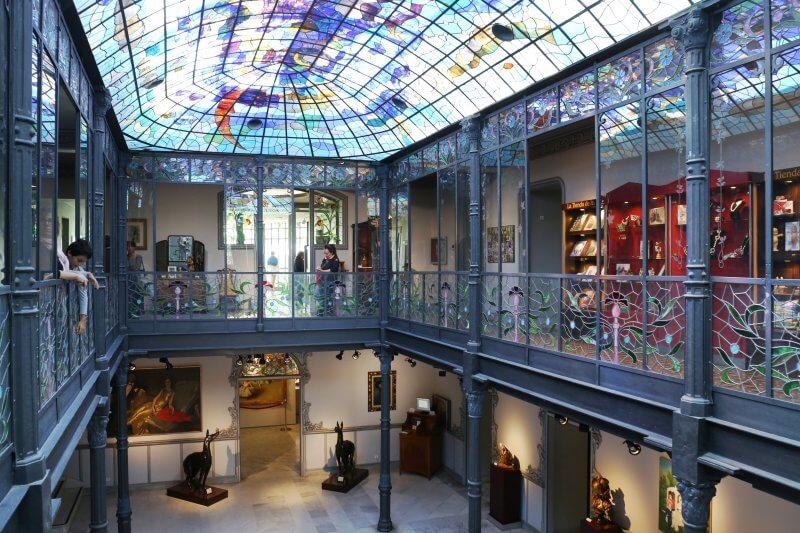 Музей Модерна и Арт-деко