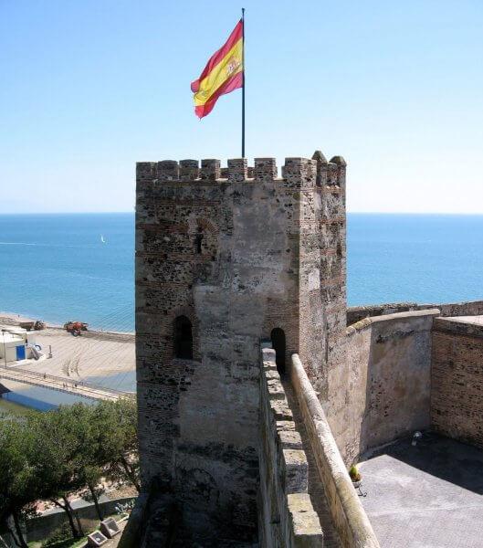 Крепость Сояль