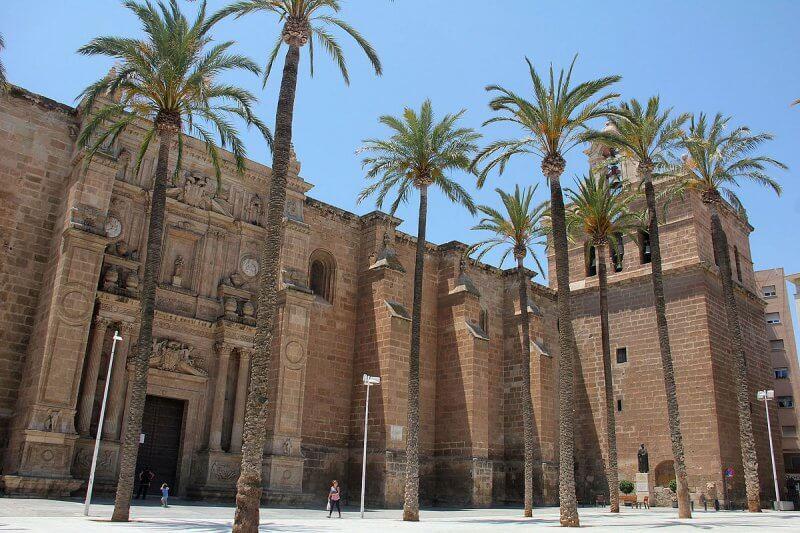 Кафедральный собор Альмерии