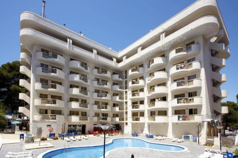 Hotel Salou Beach Vacance