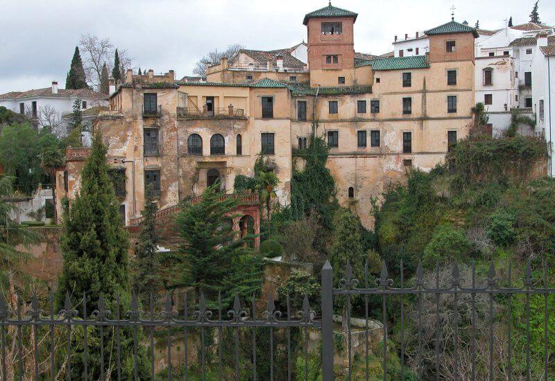 Дом мавританского короля