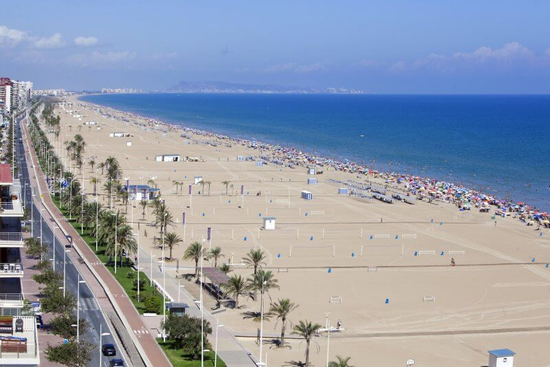 Gandia Playa