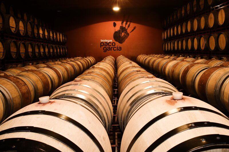 Винодельня Гарсия Идальго