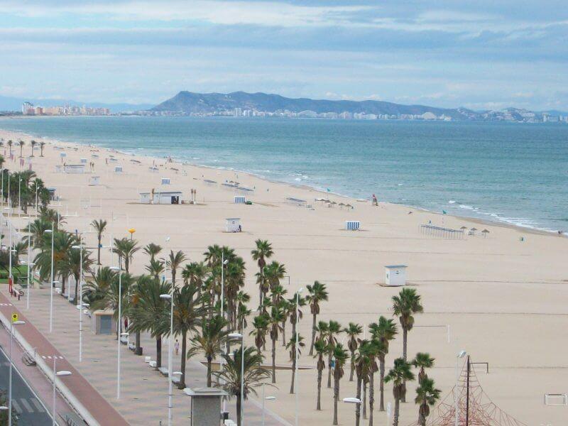 Nord Playa