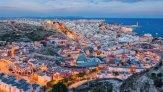 Город Альмерия в Испании – полезная информация для туристов
