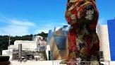 Музей Гуггенхайма – архитектурная жемчужина Бильбао