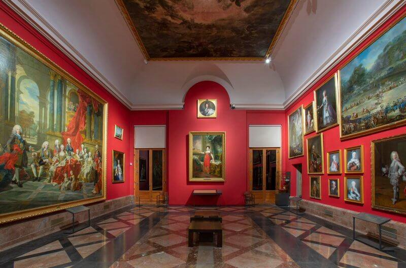 Музей искусств Прадо
