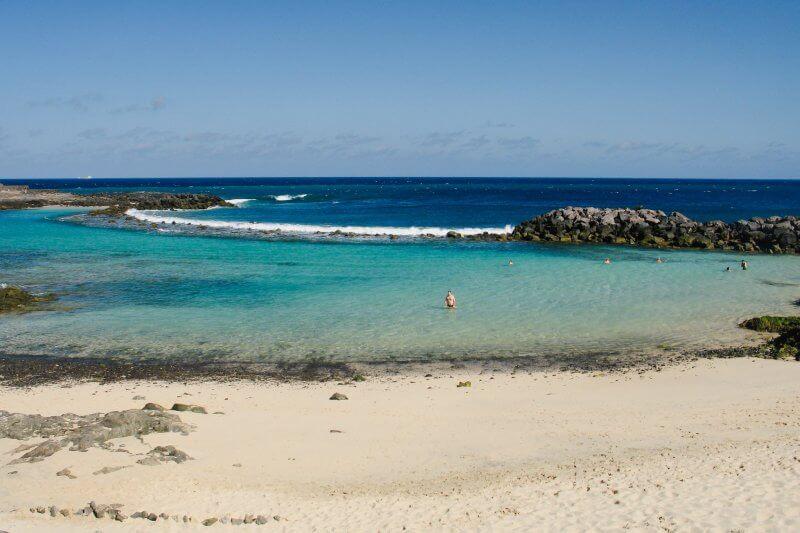 Playa del Jablillo