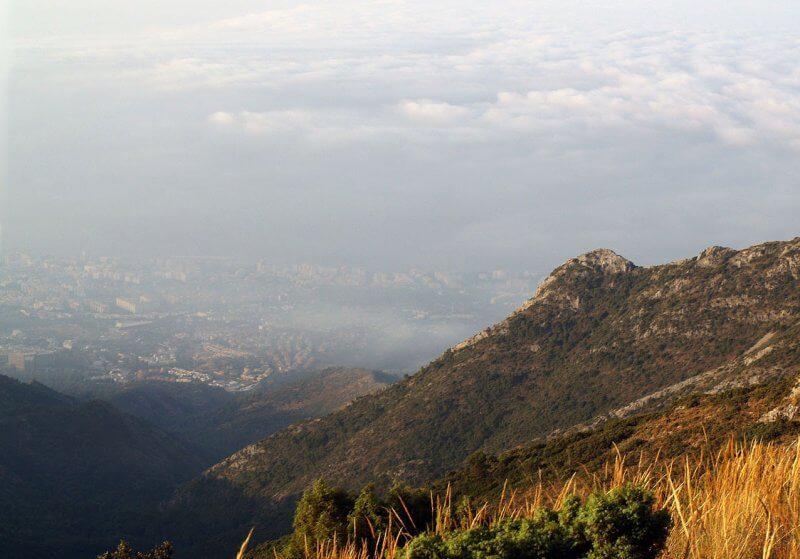Гора Ла-Конча