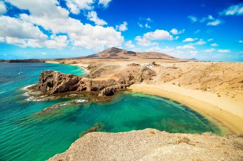 Playa de Papagayo