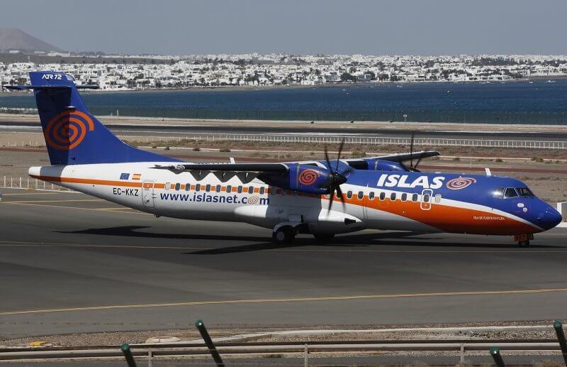 Islas Airways