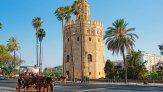 Что посмотреть в Севилье — обзор достопримечательностей