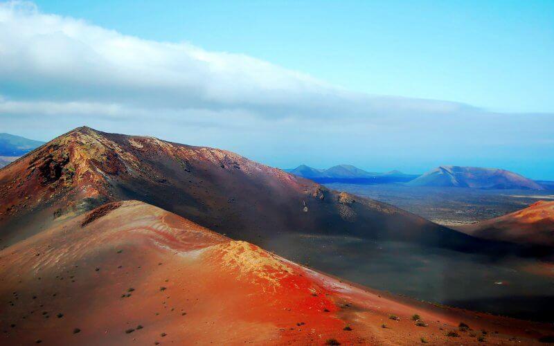 Национальный парк Тиманфая