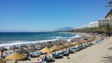 Пляжи Марбельи – лучшие места для полноценного отдыха