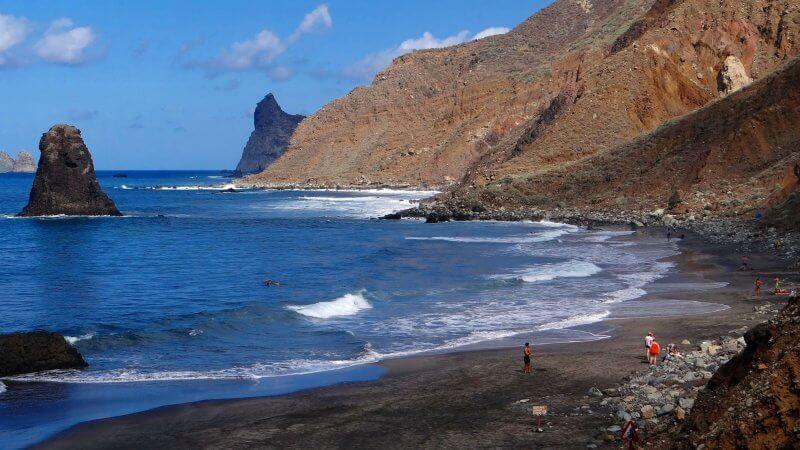 Пляж Эль Бенихо