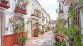 Эстепона – респектабельный курорт в Испании